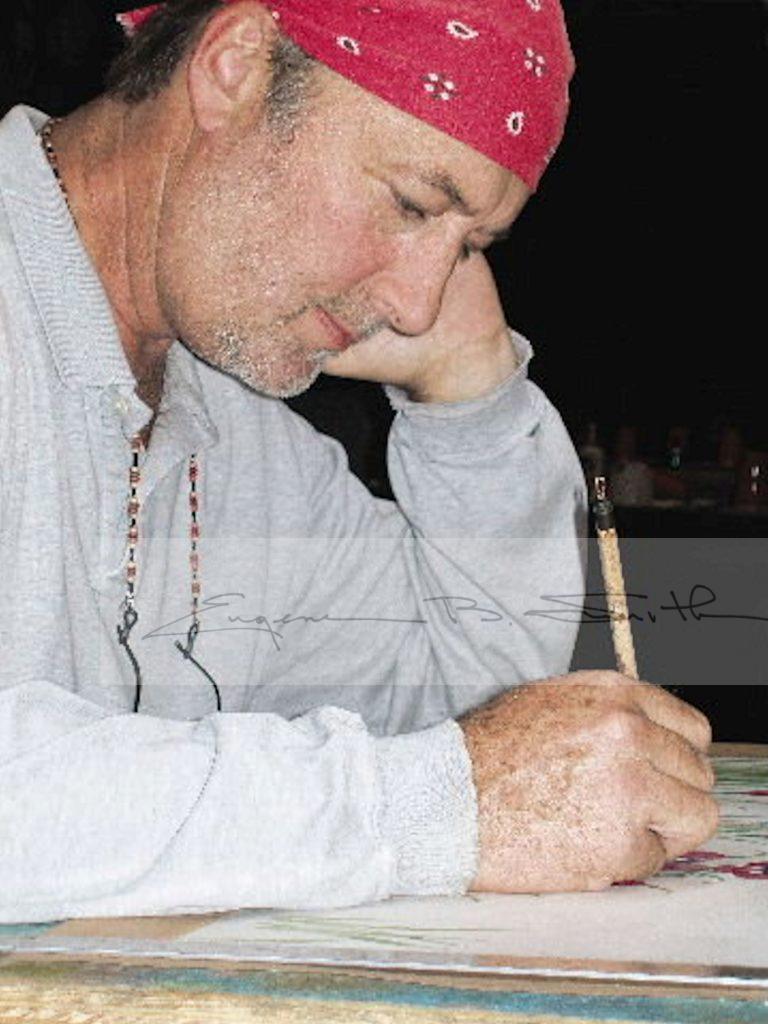 Eugene Painting