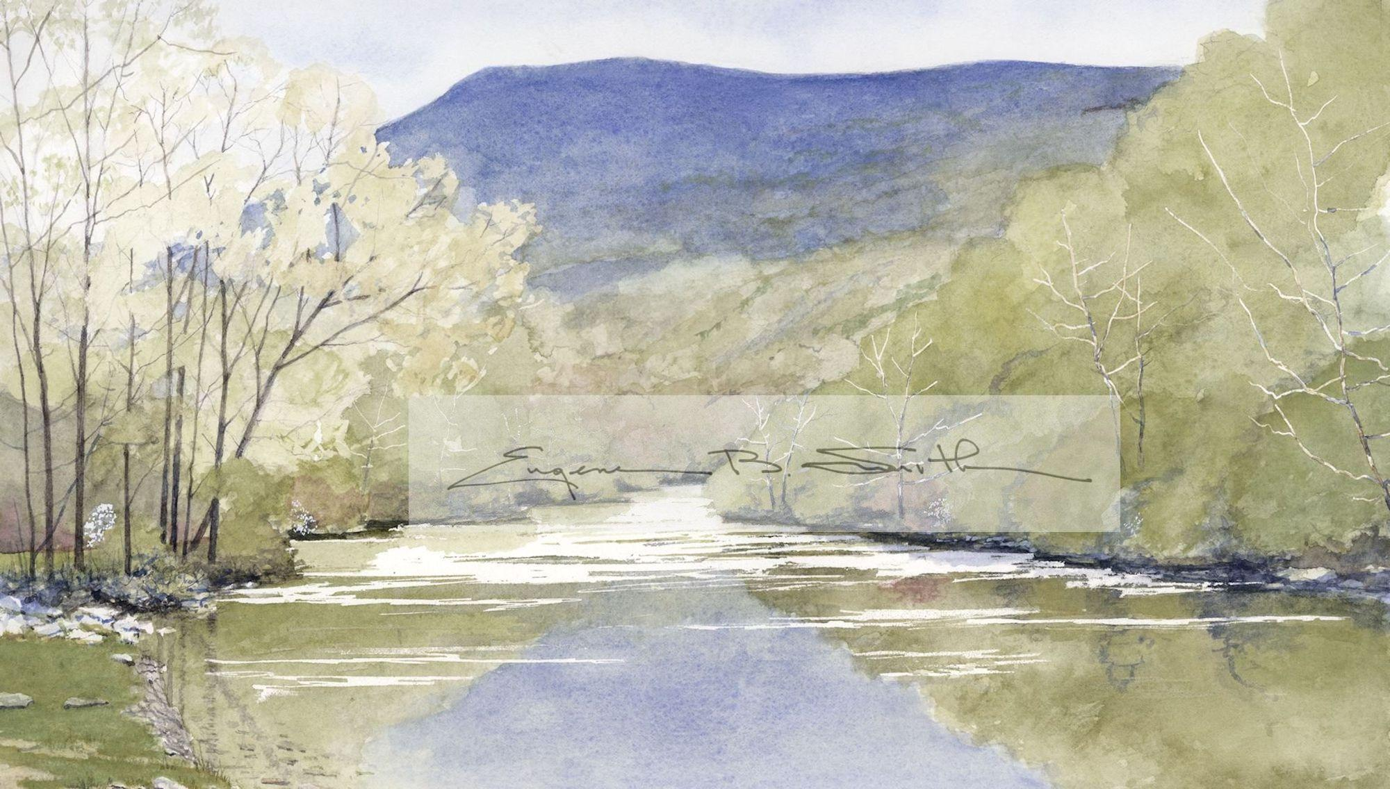 Landscapes – Eugene B Smith Gallery